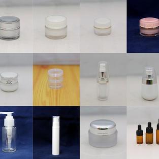 Sablon Kemasan Kosmetik