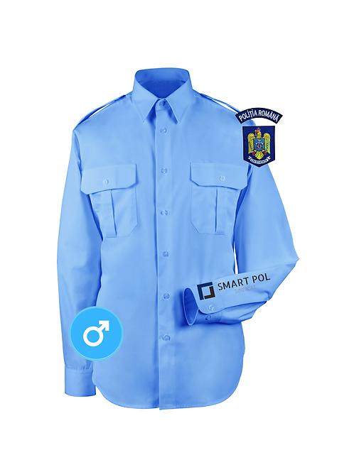 Cămasă Poliție Smart Pol Bărbați