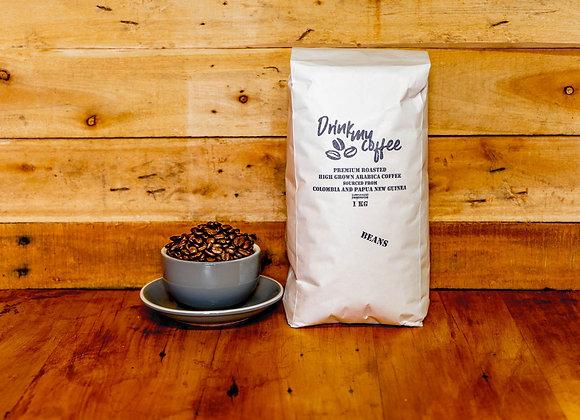 Drink My Coffee Arabica 1KG
