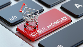 We are STILL Buying Black for Cyber Monday