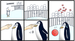 Penguin Tutorial
