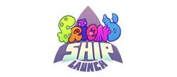 Friend Ship Launch Icon