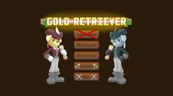 Gold Retriever Title