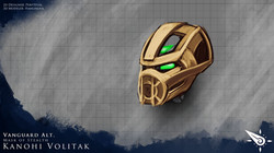Kanohi_Mask_of_Stealth_Vanguard_Reprise