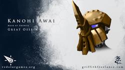 Kanohi Mask of Growth Ossein (2020_11_20 17_55_47 UTC)