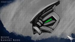 Kanohi_Mask_of_Truth_Mutant (2021_01_04 18_12_07 UTC)