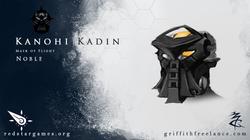 Kanohi Mask of Flight Noble (2020_11_20 17_55_47 UTC)
