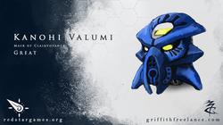 Kanohi Mask of Clairvoyance (2020_11_20 17_55_47 UTC)