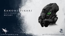 Kanohi_Mask_of_Strength_Mutant (2020_11_20 17_55_47 UTC)