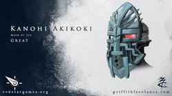 Kanohi Mask of Ice (1) (2020_11_20 17_55_47 UTC)