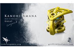 Kanohi Mask of Healing Vanguard (2020_11_20 17_55_47 UTC)