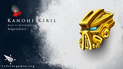 Kanohi_Mask_of_Regeneration_Aquatic_Yellow (2020_11_20 17_55_47 UTC)