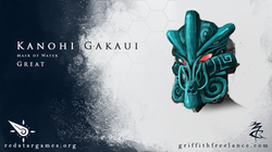 Kanohi Mask of Water 2 (2020_11_20 17_55_47 UTC)