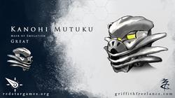 Kanohi Mask of Emulation (2020_11_20 17_55_47 UTC)