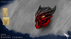 Kanohi_Mask_of_Fear_Great