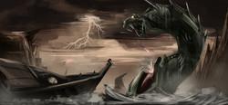 Vikings Reimagined - Copy