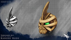 Kanohi_Mask_of_Truth_Vanguard_Reprise