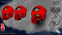 Kanohi_Mask_of_Shielding_Revised_Noble