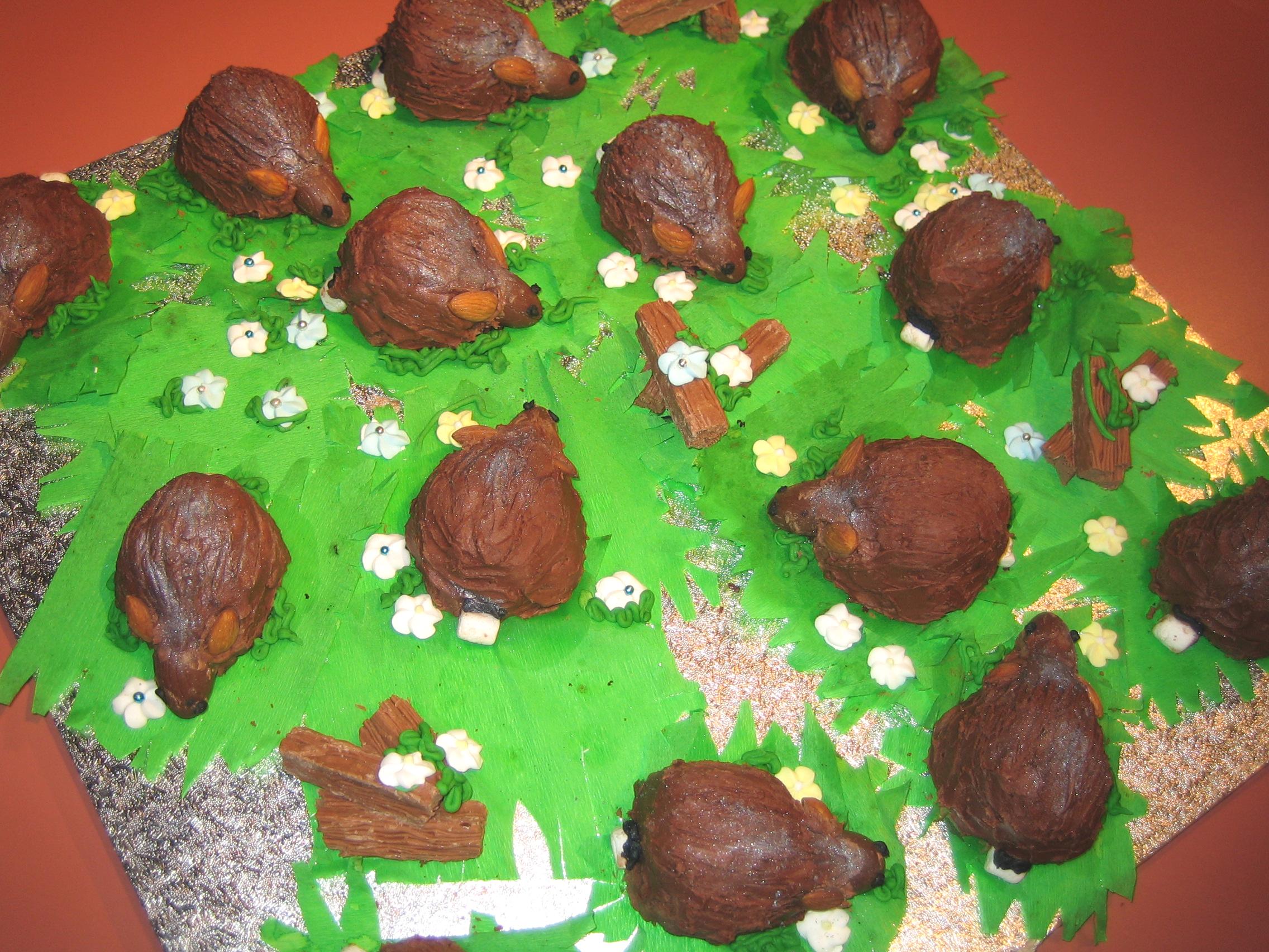 FREE CAKE FOR KIDS