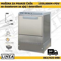 Kartica-OLX-Masina-za-pranje-čaša-Omniwa
