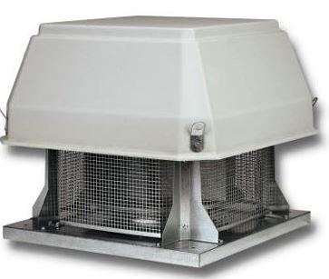 Krovni ventilator kapaciteta 1150