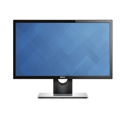 "Monitor Dell E1916H - 18.5"" LED HD 1366x768 VGA DisplayPort"