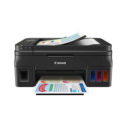 Multifuncional Canon Pixma G4111 - Imprime / Escanea / Copia / Fax