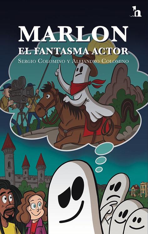 Marlon, el fantasma actor