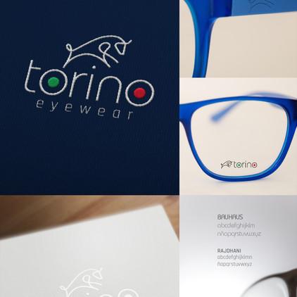 TORINO : UNE MONTURE DESIGN POUR CHAQUE JOUR DE LA SEMAINE !