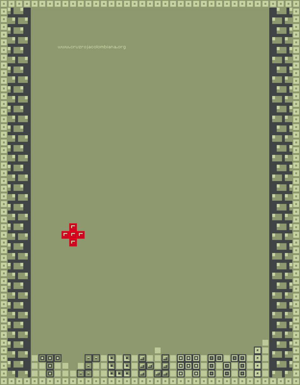 Red cross - tsunami
