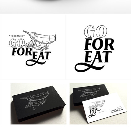 GO FOR EAT : ENCORE UN FOOD TRUCK ?! COMMENT LE RENDRE UNIQUE ?