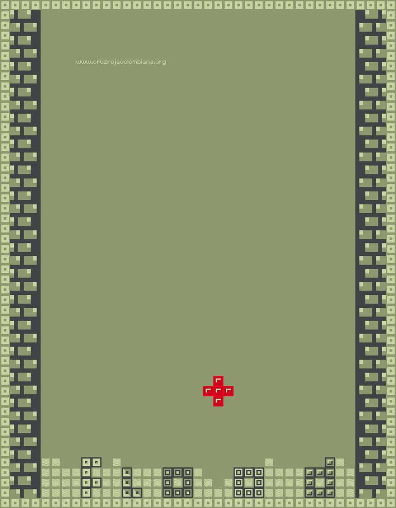 Red cross - flood