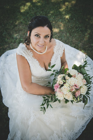 Mariage - Élysa Couture Photographe