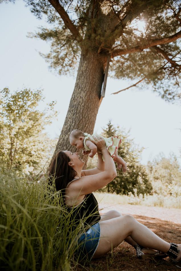 Lifestyle - Élysa Couture Photographe