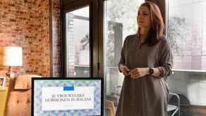 Recap: Workshop 'Je vrouwelijke hormonen in balans'