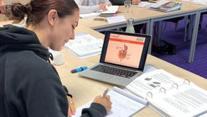 Informatie en ervaring opleiding 'Trainer Hormoonfactor'