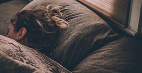 5 tips bij nachtangst en voor een goede nachtrust