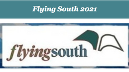 Flying South 2021 Launch in October