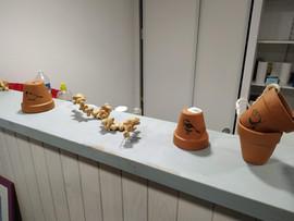 Atelier mangeoire