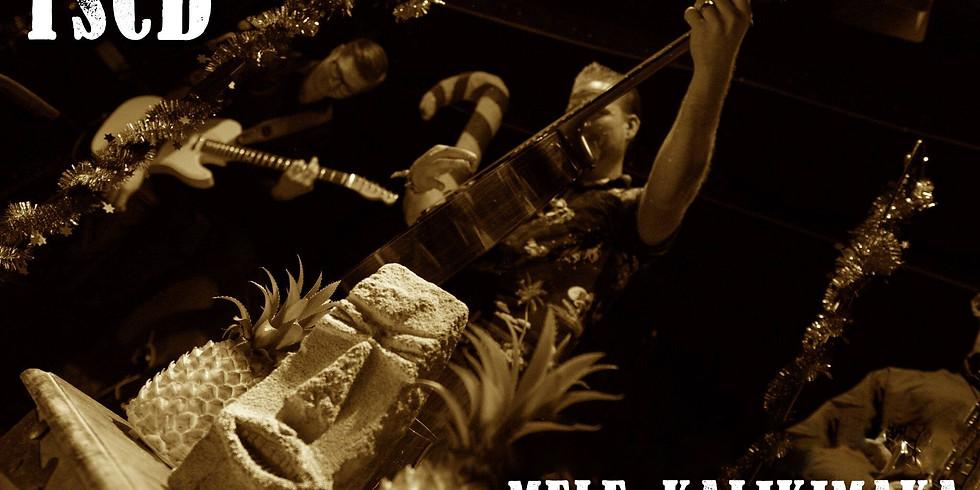 TSCD Mele Kalikimak Tour Live @ Shim Sham Ahlen