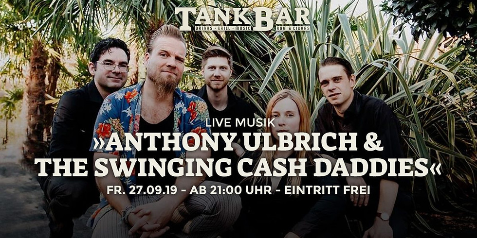 TSCD - Live @ Tankbar Leipzig