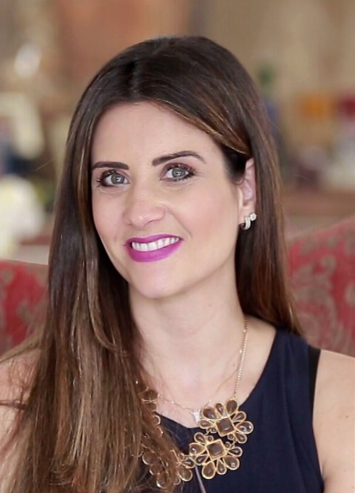 Convidada: Patrícia Salvador
