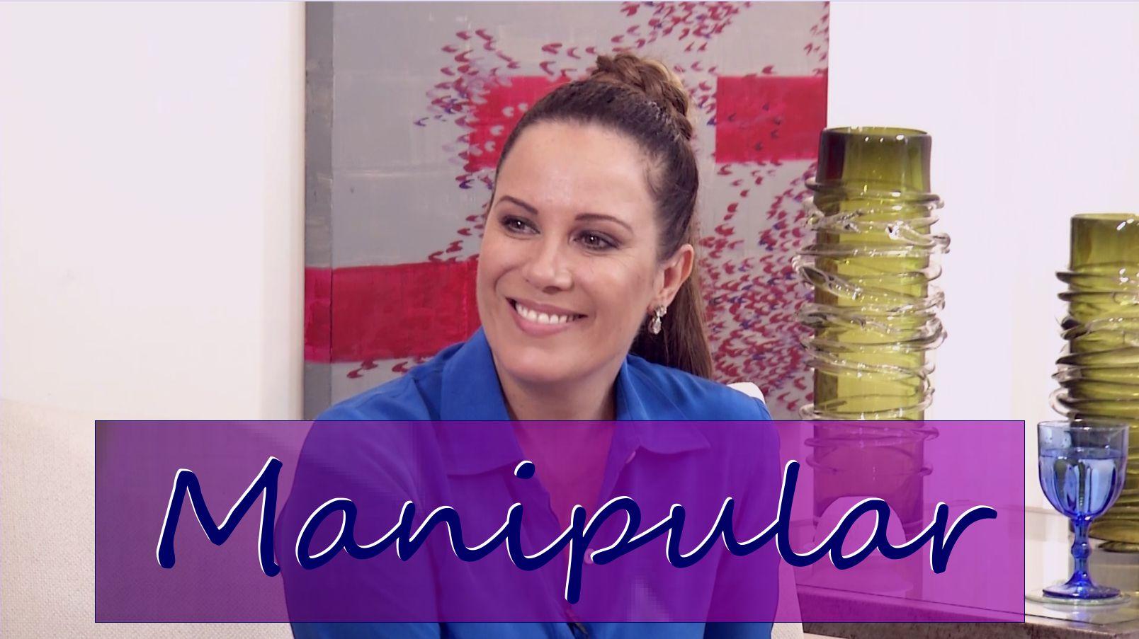 Manipular