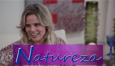Natureza: jornalista Maria Cândida