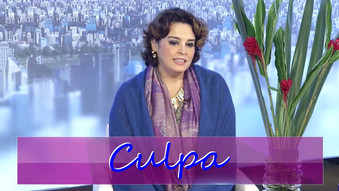 Culpa: atriz Suzy Rêgo