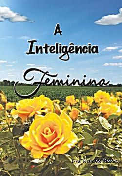 """livro """"A Inteligência Feminina"""""""