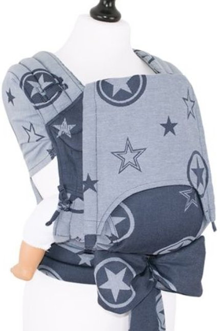 FLY Tai Fidella Outer Space Blu Baby Size