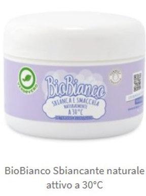 Bio Bianco Sbiancante naturale