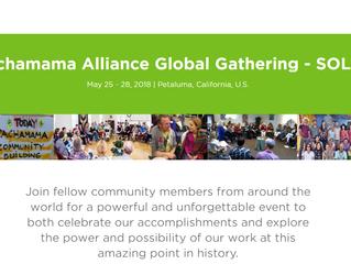 PAグローバルギャザリング@サンフランシスコに参加してきます!