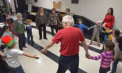 Activités résidences pour personnes âgées Jardins Saint-Sacrement, maison de retraite à Québec